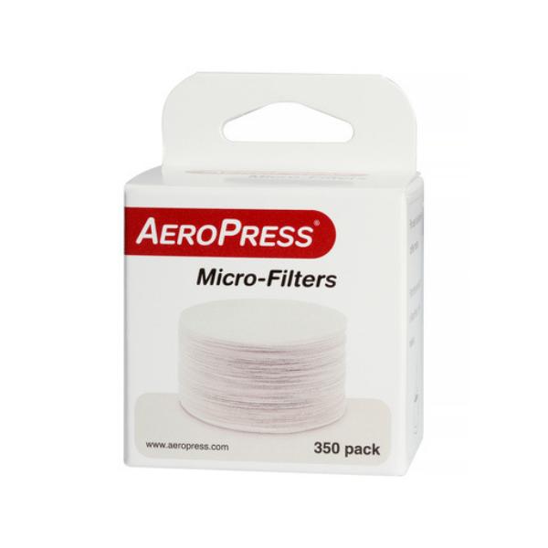 AeroPress Koffiefilters 350 stuks