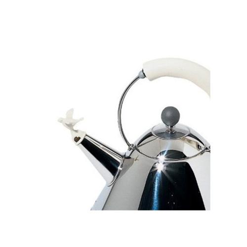 Alessi Elektrische Waterkoker 1,5L Wit