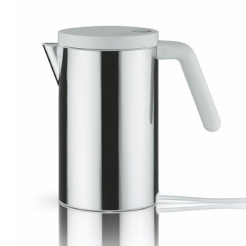 Alessi Hot It Waterkoker 0,8L Wit