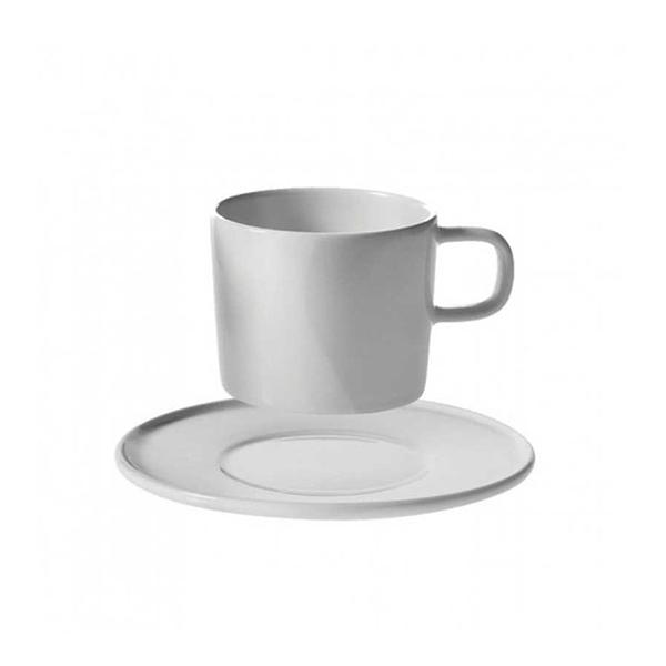 Alessi Mocha PlateBowlCup Espresso Schotel