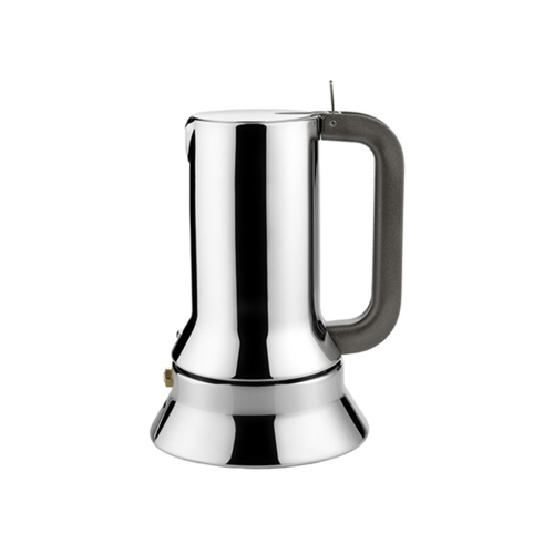 Alessi Richard Sapper Percolator 1 kops RVS