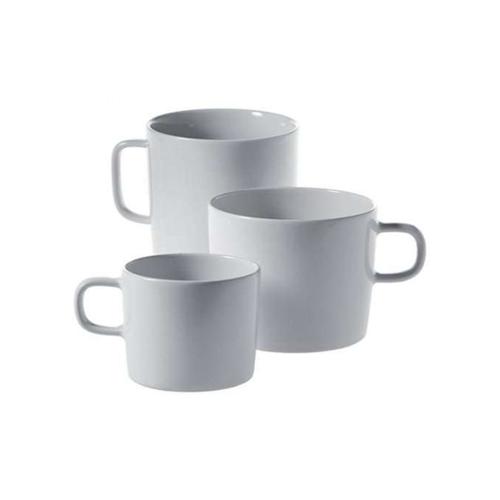 Alessi TeaCup PlateBowlCup Thee Kop