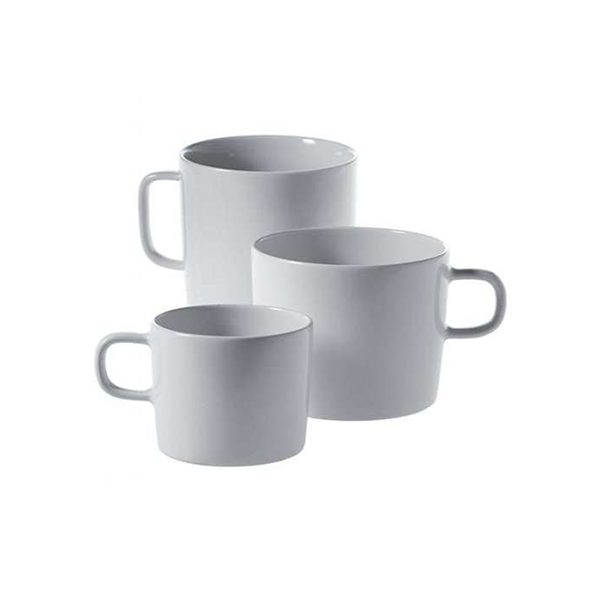 Alessi TeaCup PlateBowlCup Thee Schotel