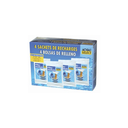 Aqua Select Classic navulverpakking