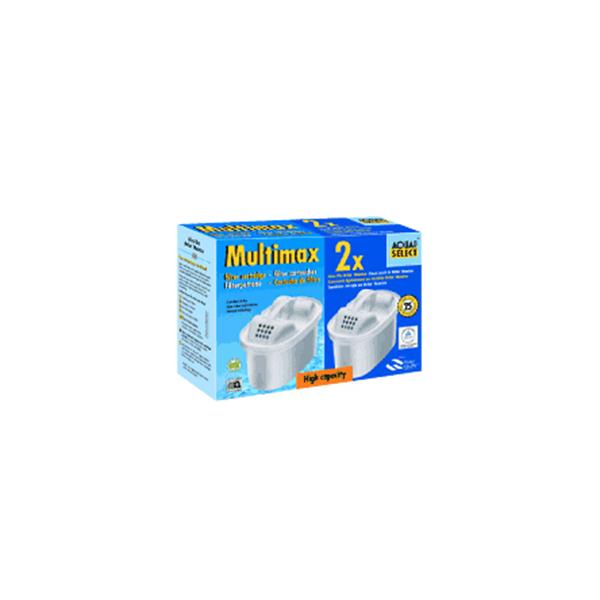 Aqua Select Multimax Filterpatronen 2 pack