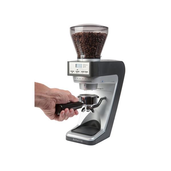 Baratza Sette 30 koffiemolen