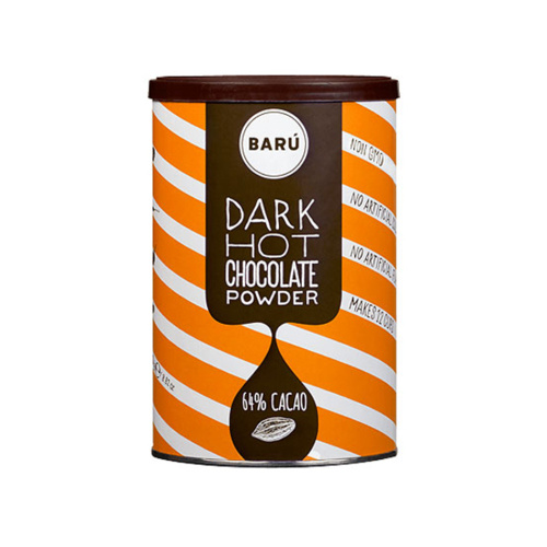 Baru Dark Hot Chocolate Powder