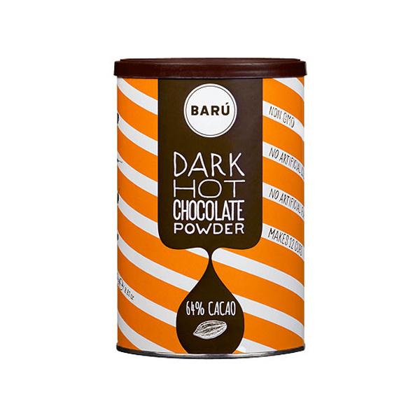 Baru Dark Hot Chocolate Powder