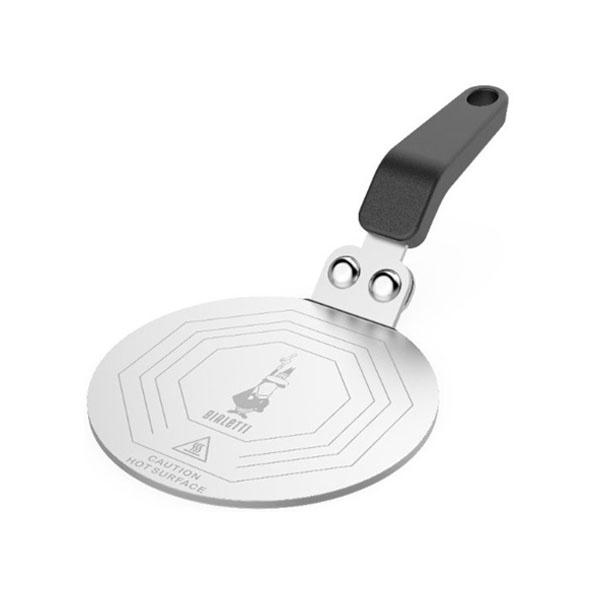 Bialetti Adapter Voor Inductiekookplaat