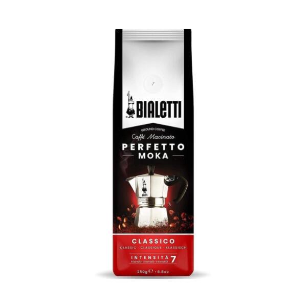 Bialetti Gemalen Koffie Classico 250 gram