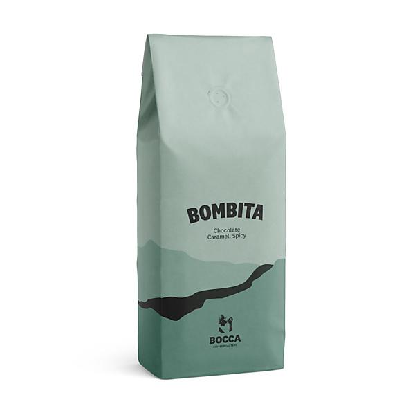 Bocca Coffee Koffiebonen Bombita 1 kg