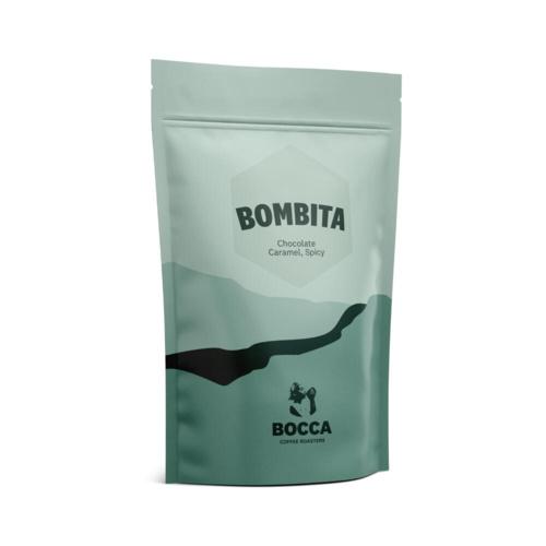 Bocca Coffee Koffiebonen Bombita 250 gram