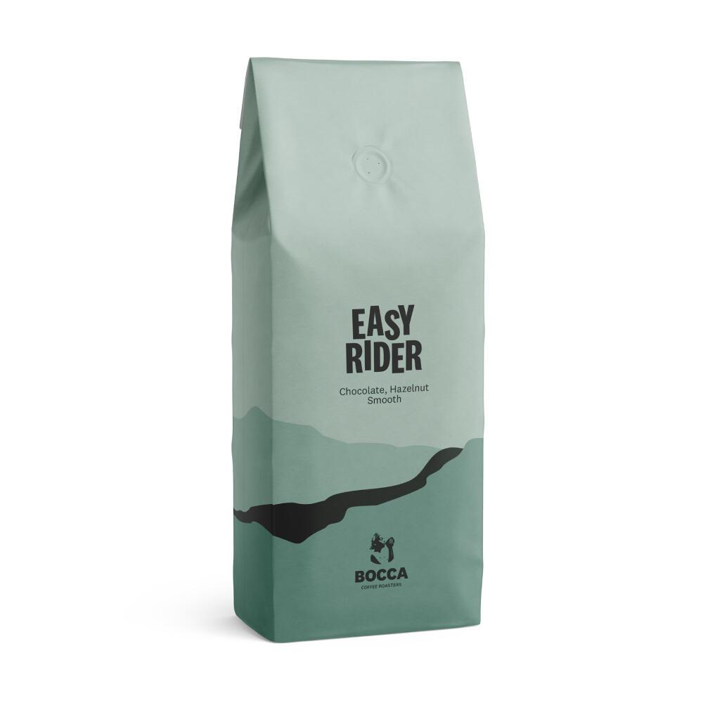 Bocca Coffee Koffiebonen Easy Rider 1 kg