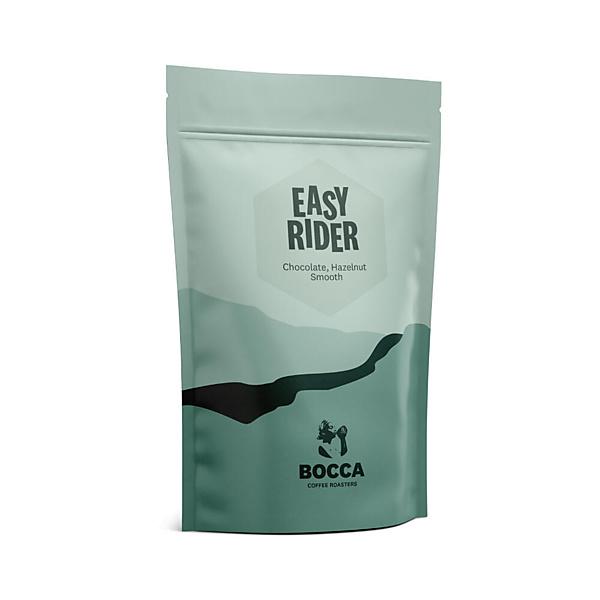 Bocca Coffee Koffiebonen Easy Rider 250 gram