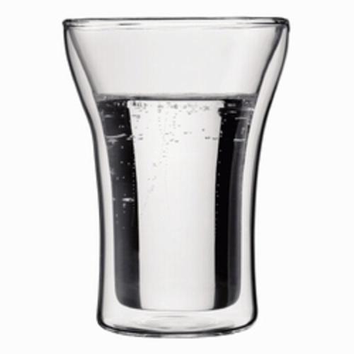 Bodum Assam dubbelwandige glazen L 0,25L