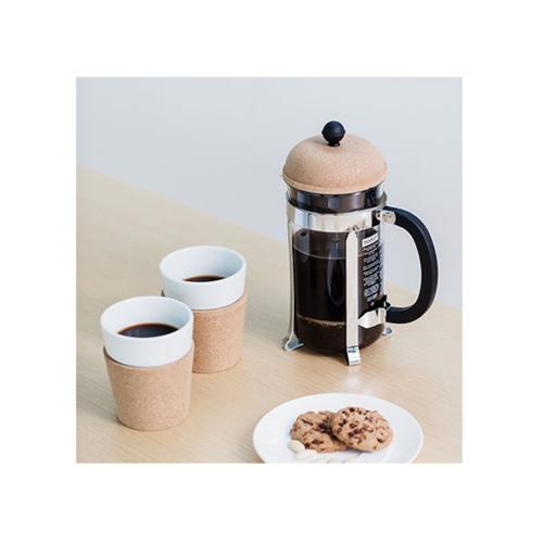 Bodum Chambord Cafetiere 0,35L Kurk