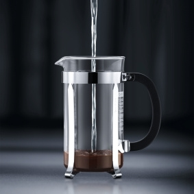 Bodum Chambord cafetiere 0,35L RVS