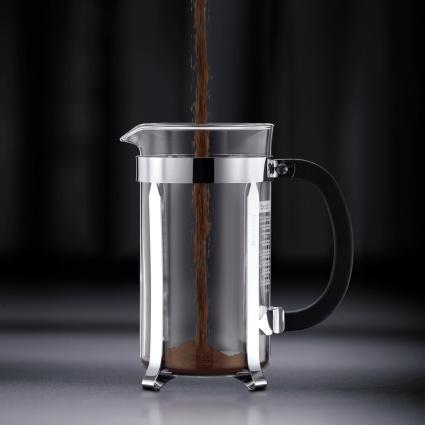 Bodum Chambord Cafetiere 0,5L RVS