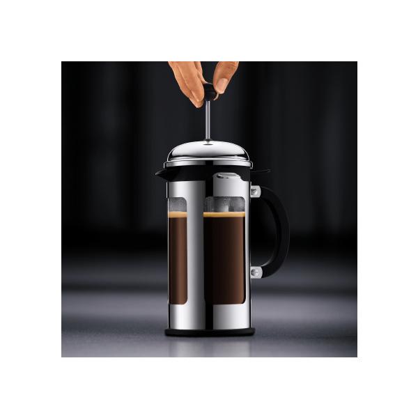 Bodum Chambord cafetiere RVS 0,35L