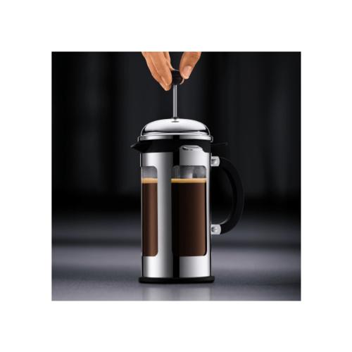 Bodum Chambord cafetiere RVS 1L
