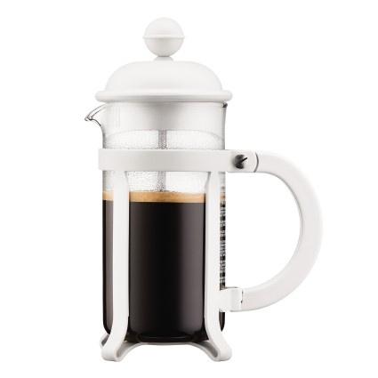 Bodum Java cafetiere 3 kops, 0,35L Gebroken Wit
