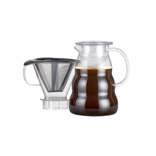 Bodum Melior Koffiemaker 1L