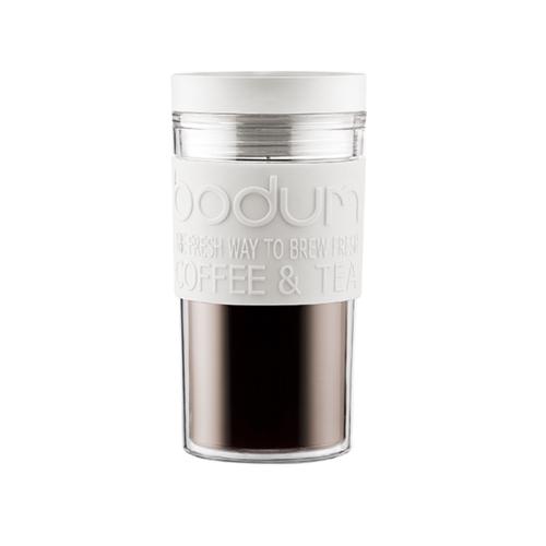 Bodum Reisbeker (0,35L) Wit