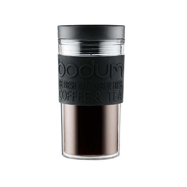 Bodum Reisbeker (0,35L) Zwart