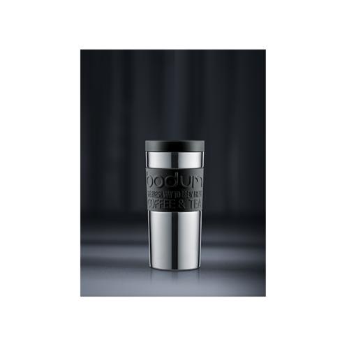 Bodum Reisbeker RVS (0,35L) Zwart