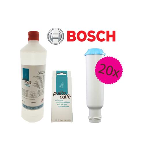 Bosch onderhoudsset