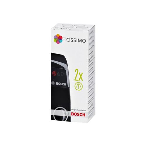 Bosch Tassimo ontkalkingstabletten