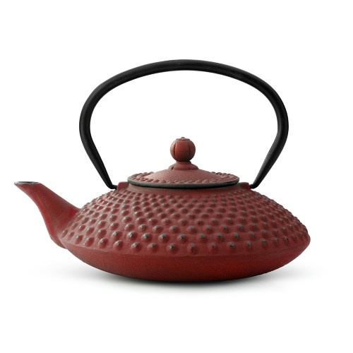 Bredemeijer Asia Xilin Theeset Rood