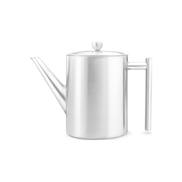 Bredemeijer Minuet Cylindre Theepot 1,2L Mat