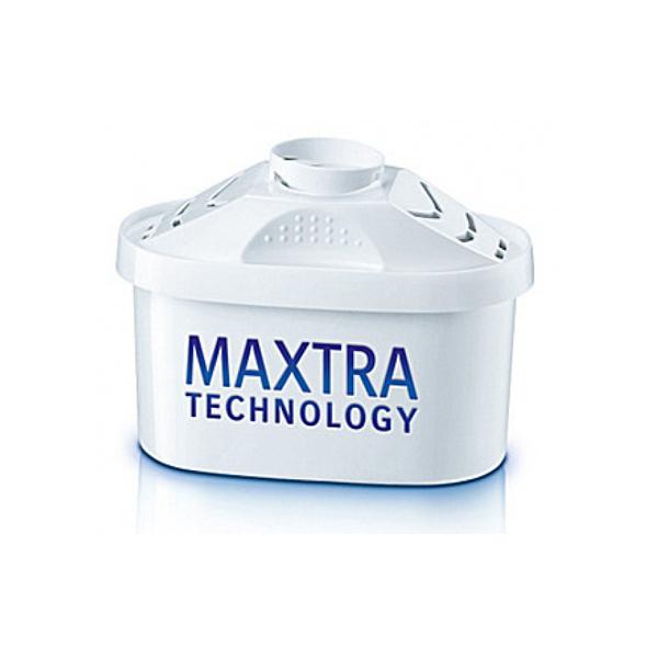 Brita Maxtra Plus Filterpatronen 4 stuks
