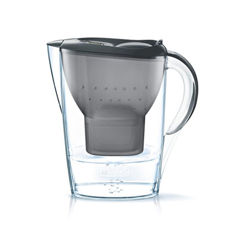 Brita Waterfilterkan Marella Cool Grafiet 2,4L