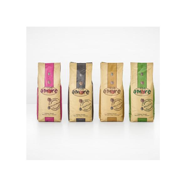 Caffe Con Amore Originale Koffiebonen 1kg