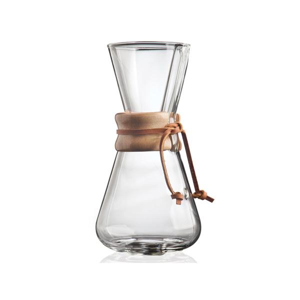 Chemex Classic Koffiemaker 3 kops