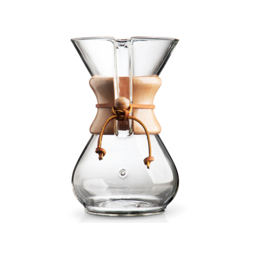 Chemex Classic Koffiemaker 6 kops