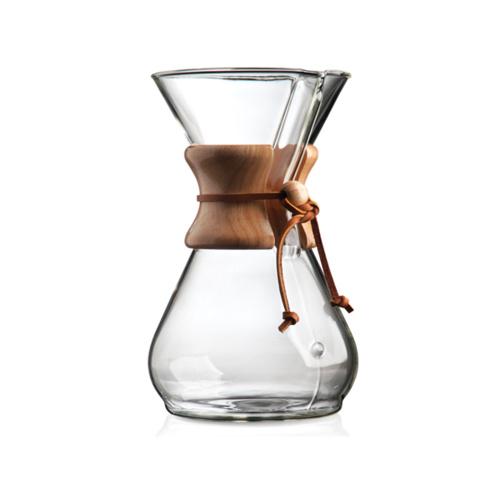 Chemex Classic Koffiemaker 8 kops