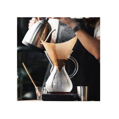 Chemex Koffiemaker Glazen Handvat 6 kops