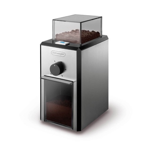 Delonghi KG89 koffiemolen - 1