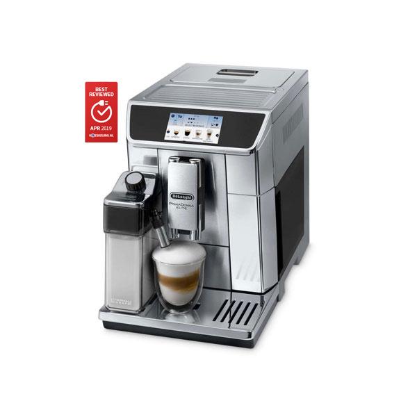 DeLonghi PrimaDonna Elite ECAM 650.75.MS