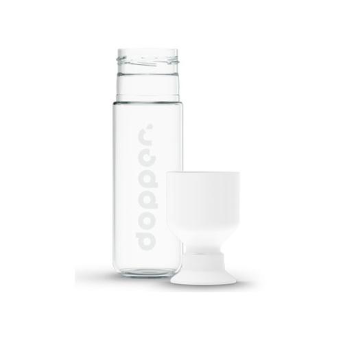 Dopper Drinkfles Glass 400 ml
