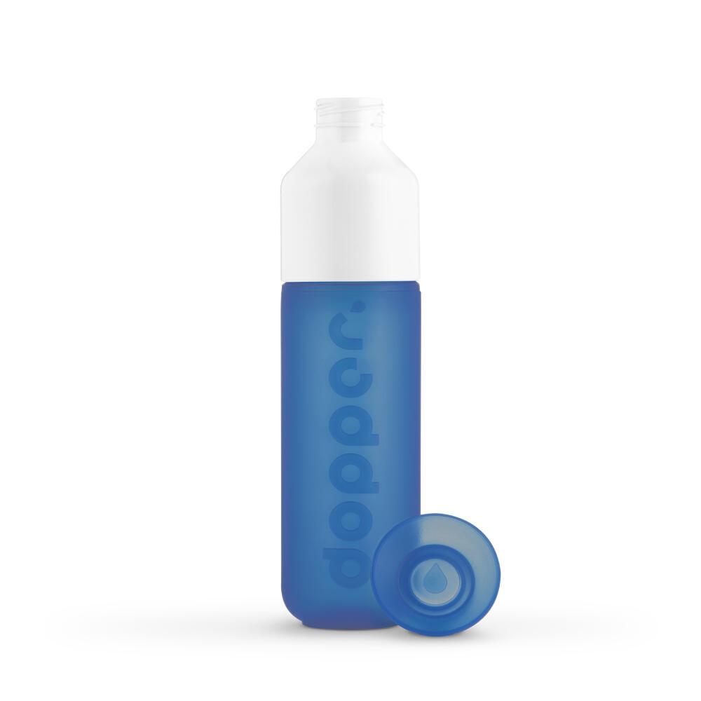 Dopper Drinkfles Pacific Blue 450 ml