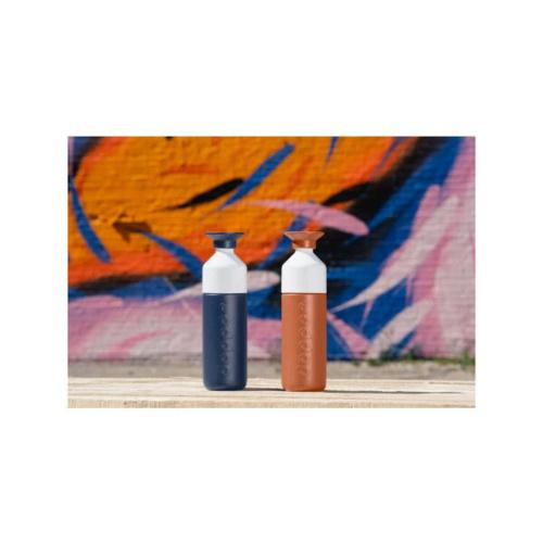 Dopper Insulated Thermosfles Breaker Blue 350 ml