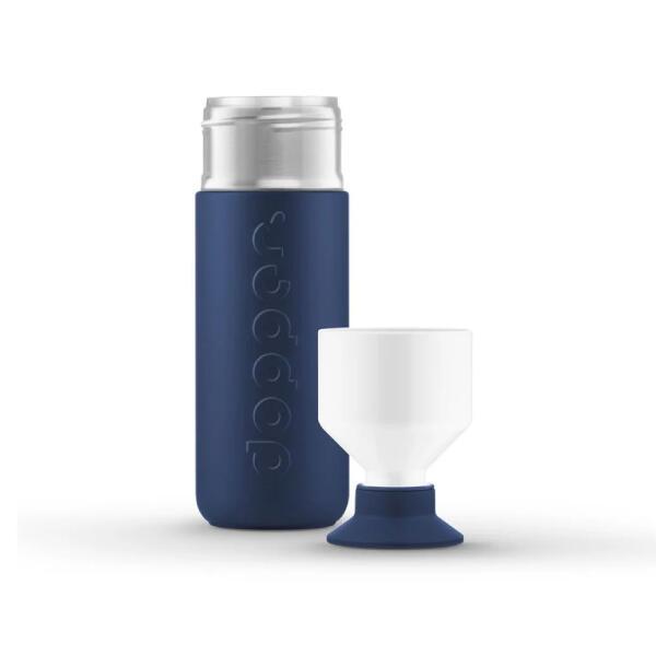 Dopper Insulated Thermosfles Breaker Blue 580 ml