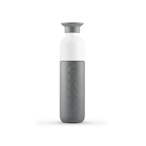 Dopper Insulated Thermosfles Glacier Grey 350ml