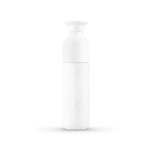 Dopper Insulated Thermosfles Wavy White 350ml