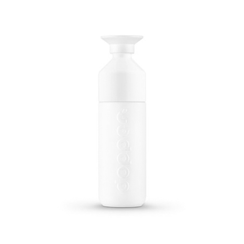 Dopper Insulated Thermosfles Wavy White 580ml
