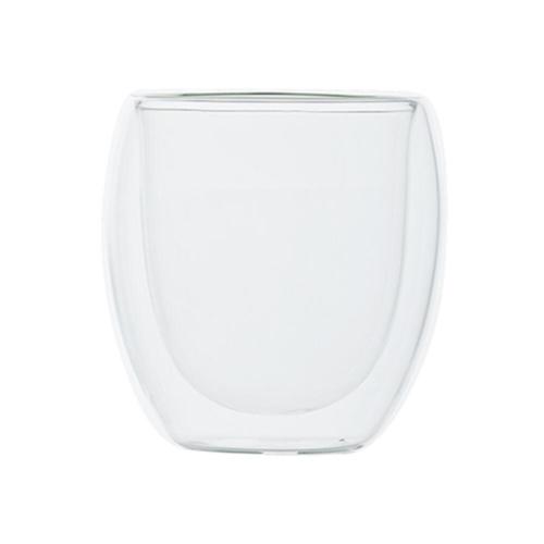 Dubbelwandig Glas 300 ml 2 stuks
